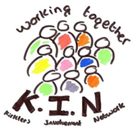 Kirklees Involvement Network